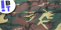 Camouflage Multifunctional Headwear / Neck Tubes