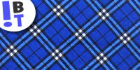 Tartan and Plaid Bandanas / Neck Tubes / Zandanas / Scarves