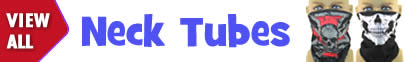 View All Neck Tubes, Multifunctional Headwear, Tube Bandanas and Neck Warmers